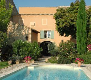 Détails : LA LOUBINE - Chambres d'hôtes de charme en Drôme provençale