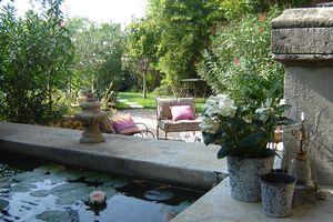 la loubine - chambres d'hôtes de charme en drôme provençale