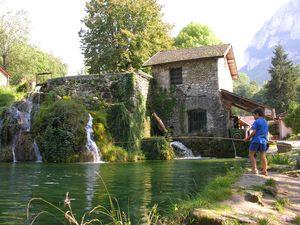Détails : La Table des Forges: Restaurant, gîtes et chambres dans la Drôme